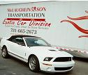 2007 Ford Mustang GT500 Conv.