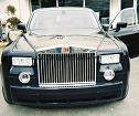 2007 Rolls Royce Phantom