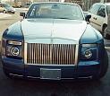 2009 Rolls Royce Drophead