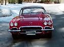 "1962 Chevy Corvette ""Fuelly"""
