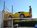 Chevy Corvette ZR1