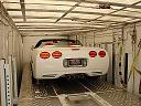 Chevy Corvette Conv.
