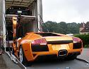 2008 Lamborghini LP640