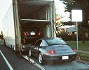 2001 Porsche 911 Carerra