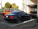 Merceded Benz SL600